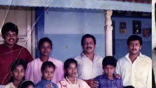 Actor Surya, Karthik childhood photo collection