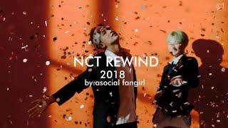 nct rewind 2018