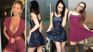 Pretty Girls In Sexy Dresses 25 pics