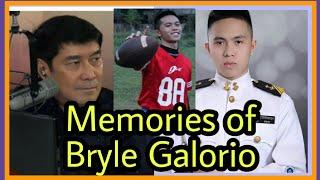 MEMORIES OF BRYLE GALORIO PHOTO COLLECTION