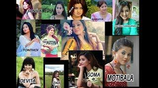 manipur actress photo collection with their name