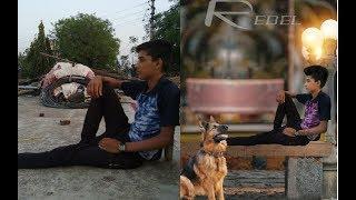 PicsArt Editing Tutorial | Alone Boy | Missing You | Photo Manipulation | PicsArt Best