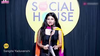 sangita yaduvanshi poetry status girls attitude WhatsApp status attitude status poetry status Nidhi