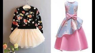 Top 10 Kids Frocks Designs Fashion Styles  Kids Dress Designs
