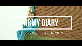 [ITA] BTS ARMY DIARY dal 27 maggio al 2 giugno