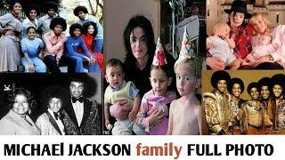 Michael Jackson-wife/Family Photo/All People/Photo Collection/A to Z Photo