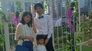 PHOTO COLLECTION ON J.J AND CHRISTIN WEDDING BANQUET