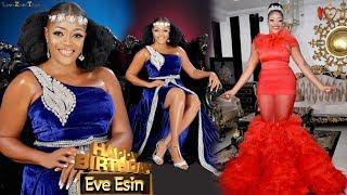 Happy 32nd Birthday To Beautiful Eve Esin - Nollywood Star Girl