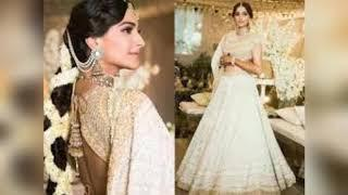 Sonam Kapoot wedding photos hd