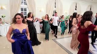 Matura 2018 shkolla Sinan Tafaj ( Official Video )