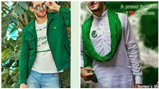 14 August Dress for Man Design ll Independence day dress for boys