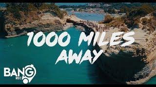 ANDREA 2K Feat.  ROBBIE ROSEN - Away