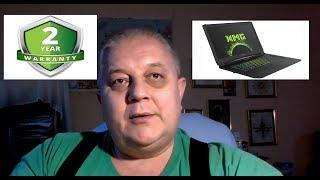 Important points to think about before buying an expensive laptop  XMG Schenker Pro 17