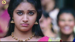 ????????Keerthi Suresh Cute Whatsup Status????????