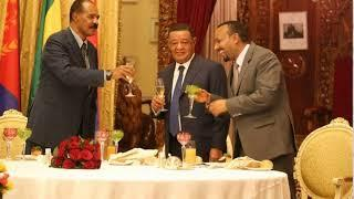 #Ethiopian and #Eritrean Leaders Photo Collection