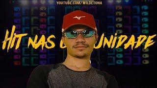Mc Gersin - Mini Boi / Vulgo do Seu Namorado ( DJ Paulinho ) MEME MINI BOI