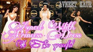 collection of some photos Avneet Kaur wear dresses Princess [ Queen~Avneet ] ????