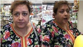 Indian lady says girl should be Raped for wearing short dresses || Famous Instagram viral video
