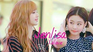 Jenlisa Moments - Say Yes