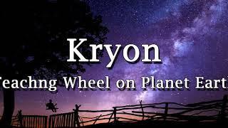 "Kryon - ""Teaching Wheel On Planet Earth"" - 2018"