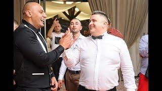NUNTĂ ROMI NEGUȘ & FELICIA-NAȘ MIRCEA NEBUNU-PE MINE MĂ IUBEȘTE DUMNEZEU-2018