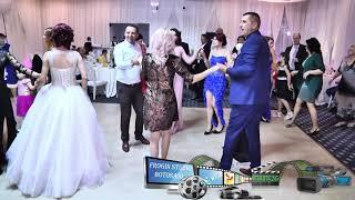 Nunta 9 septembrie 2018 .Filmari video foto FROGIN STUDIO BOTOSANI 0740.878.245
