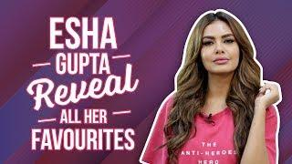 Esha Gupta reveals who she is in a relationship with   Bollywood   Pinkvilla
