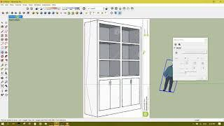 20 Sketchup Essential | Match Photo