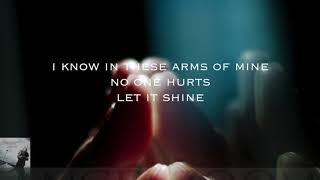 These arms of mine - Lyrics Video - Angelzoom