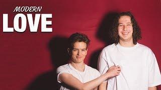 MODERN LOVE (Kortfilm)