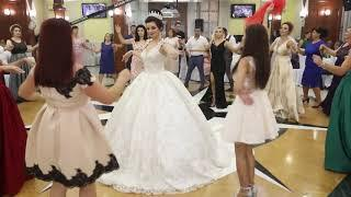 Dasma Shqiptare - Dona & Visar - Nje valle e bukur