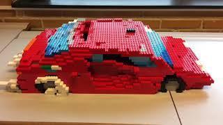 Alle mine fotos fra LEGO UGEN