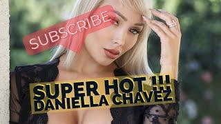 Daniella Chavez inta Mix Phots
