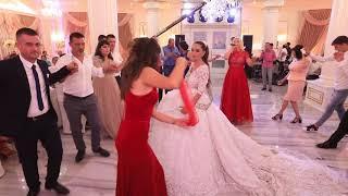 Dasma Shqiptare 2018 - Renato & Edlira - Vallja e bukur e miqve te ri