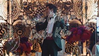 Nazim Othman - Cerita Kita (Official Lyrics Video)