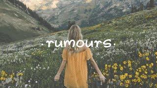 gnash - rumours (ft. Mark Johns)