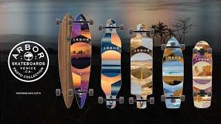Arbor Skateboards :: Photo Collection - Nick Liotta