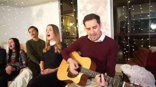 Ionuț Gontaru&Friends – Auzi corul îngeresc (Official Video/Colind)