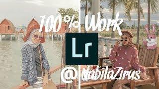 Cara Edit Foto seleghram seperti @nabilazirus 100% work