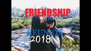 Friendship Reunion 22 Dec. 2018 (DBSSR 2015 Batch) Photo Collection. // On & On//