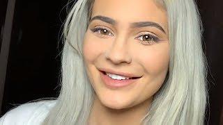 Kylie Jenner Reacts To Kim Kardashian Having A Baby Boy | Hollywoodlife