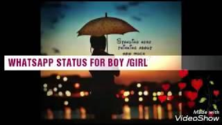 Unique WhatsApp DP Images For Boys/Girls | WhatsApp Profile Video Message Status
