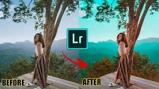 Lightroom Tutorial: Cara Edit Foto Ala Selebgram Kekinian