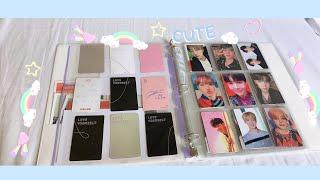 BTS PHOTO CARD COLLECTION!!!