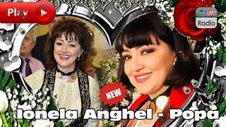 IONELA ANGHEL-POPA - SI LA MINE E BUN VINU NOU 2019 COLAJ LIVE  MUZICA DE PETRECERE SARBA SI HORA