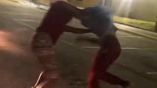 Girls fight supposedly about Youngboy NBA