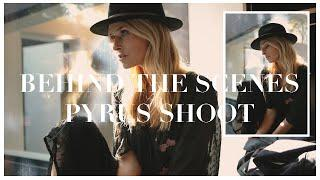 Photo shoot Lookbook | Fashion and Style Edit Pyrus London
