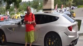 Siapa Donald Sihombing Orang Terkaya di Indonesia Pemilik Rp19,6 T?
