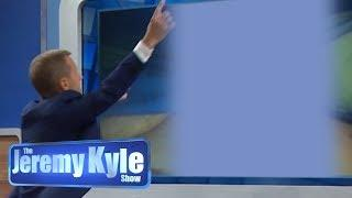 Jeremy Reveals a Cheating Man's Penis Pictures | The Jeremy Kyle Show