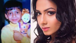MTF Transition - Nitasha Biswas (Boy To Girl)